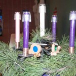 Have No Fear, Advent is Here!