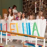 Children in Church:  It's not Rocket Science