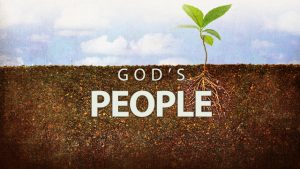 Be God's People--Surprise the World